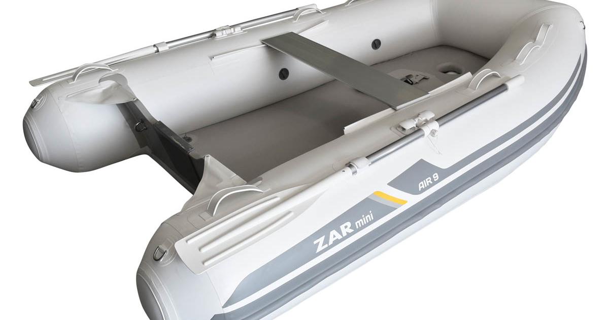 AIR 9 - ZARMINI - Tender